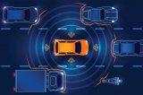 一种新的车道变换算法,它允许无人车进行更主动的车...