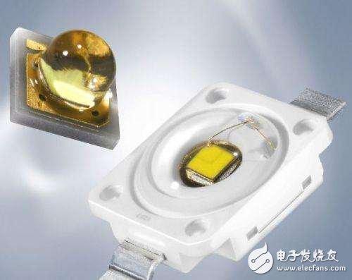 台湾地区LED磊芯片晶粒产值2017年衰退2%,达到338亿台币