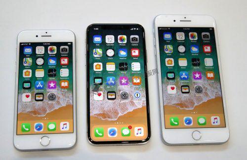 苹果会在今年推出一款廉价版iPhone,价格大概在550美元到650美元之间