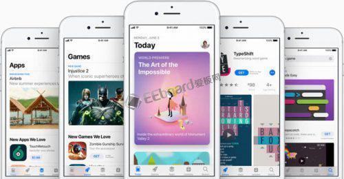 苹果或将在2019年推出macOS平台运行iOS应用的跨平台功能