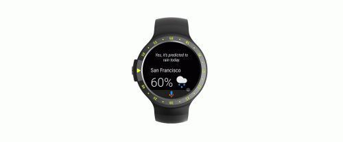 Google Assistant即将登陆Wear OS