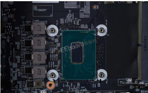 i9 8950HK 是否能上4.8GHz?