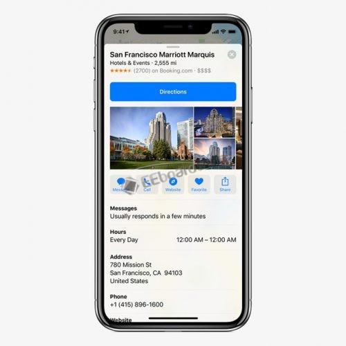 苹果发布通知称,任何提交的 app 更新必须兼容 iOS 11 SDK