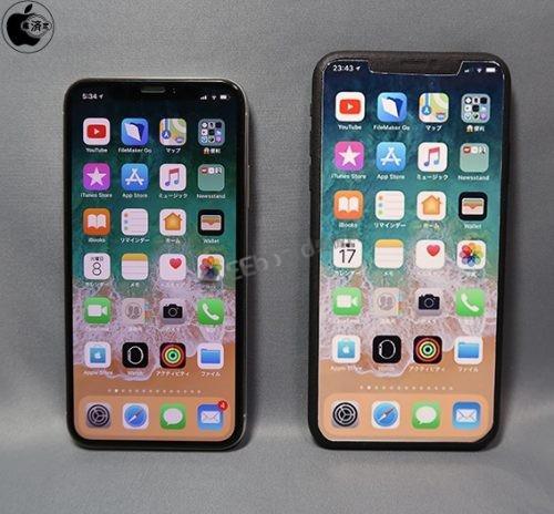 苹果正研发iPhone X Plus和iPhone X SE两款手机