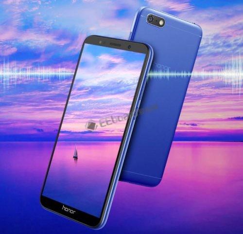 华为发布入门级手机--荣耀7S,搭载单摄像头及5.45英寸2.5D弧形屏幕,售价约801人民币