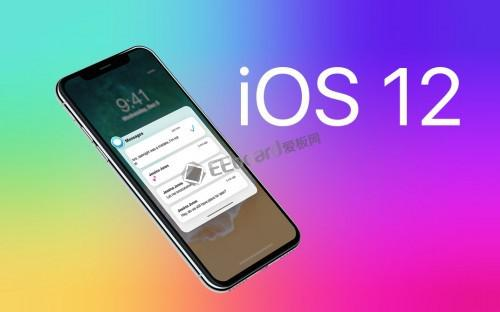 iOS 11 恐怕是系统体验最糟糕的一个版本 今年更新的 iOS 12 可能也不会有特别大的变化