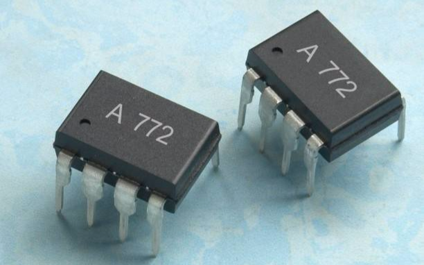 Vishay推出首款汽车级光电三极管耦合器---VOMA617A
