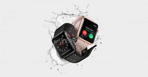 Apple Watch终于可以打电话了,中国联通...