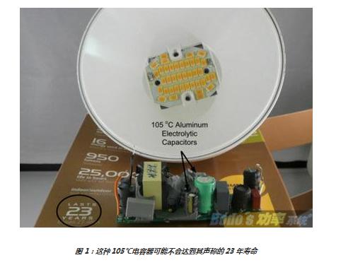 电源设计小贴士之铝电解电容器常见缺陷的规避方法