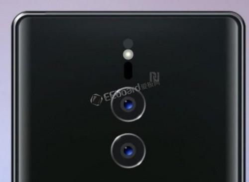 索尼新旗舰 Xperia XZ2P曝光,将搭载 ...