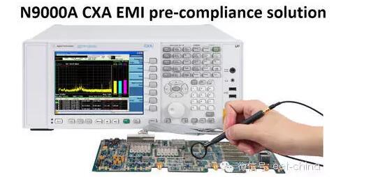 安泰維修預防頻譜分析儀損壞的方法介紹