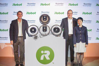 iRobot宣布将在扫地机器人中添加天猫精灵语音控制功能,终于可以用中文讲话了