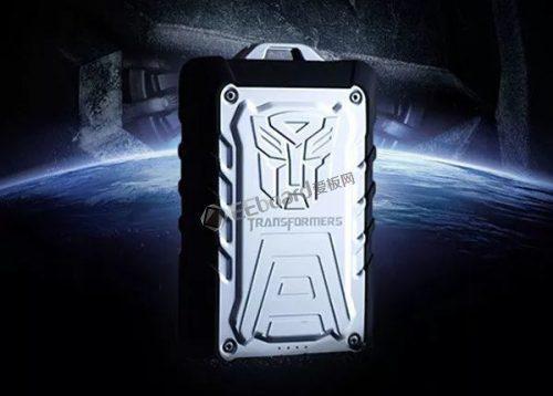 """这款充电宝堪称充电宝界的""""诺基亚"""",坚固可靠又超大容量"""