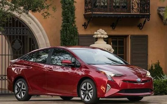 三大原因,丰田为什么对纯电动没信心?