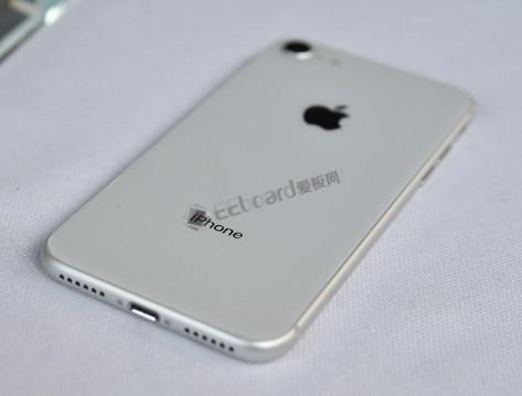 历代苹果手机颜值排行榜:第一名竟是...