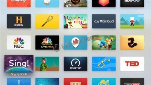Apple TV流媒体服务到来,国内用户无法享受