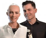 机器人的发展正处于热潮中。为什么这么讲?