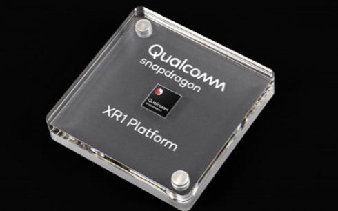 高通正式推出了全球首款扩展现实(XR)专用平台——Qualcomm®骁龙™XR1平台