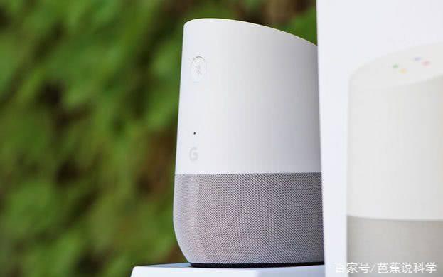 Google Assistant搭配Google Duplex技术就能成为智能音箱霸主