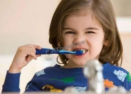 """不知道这款""""AR""""牙刷你听说过没"""