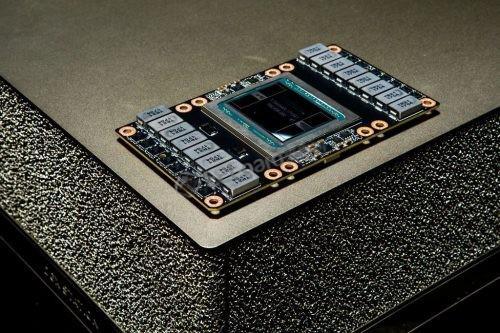 人工智能和加密货币发展迅速,将使GPU一直处于供应短缺的状态