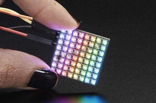 富士康:Micro LED在未来将可能需要RGB...