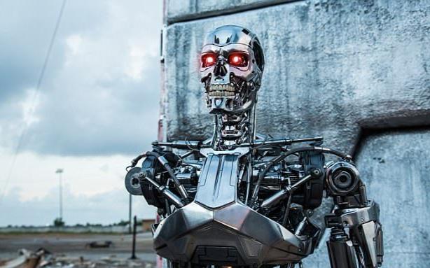 欧盟投资4.4亿美元研究杀人机器人  不顾民众反对