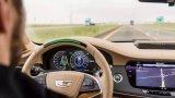 奥迪A8L带来了L3级自动驾驶及激光雷达量产前装...