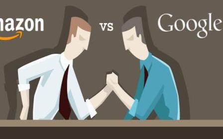 Google Assistant与亚马逊 Alexa谁更胜一筹