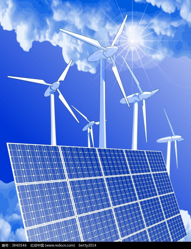 太阳能光伏发电是全球竞相开发利用的绿色能源之一