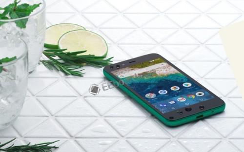 """谷歌廉价版""""亲儿子""""Android One S3..."""