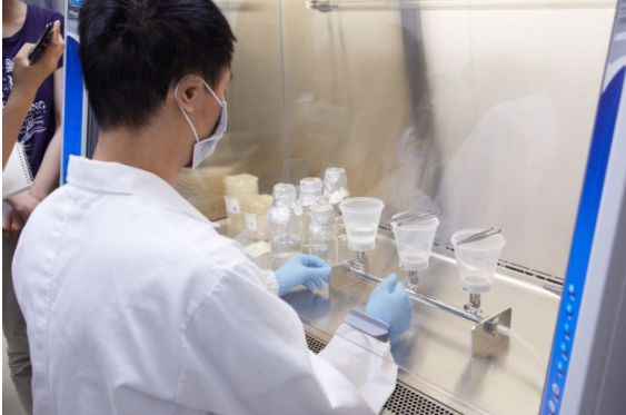 中国制造2025计画 搅动大陆医疗器材市场一波春...