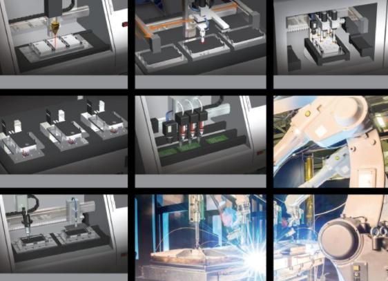 一站式高兼容性SMT完整方案 降低风险并提高产能