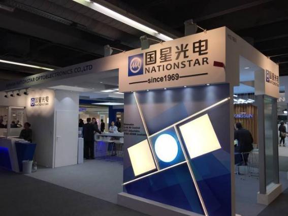 国星光电正在开发Mini LED背光 预计下半年实现量产