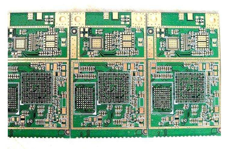 PCB龙8国际娱乐网站:印制电路板电镀和蚀刻质量问题分析