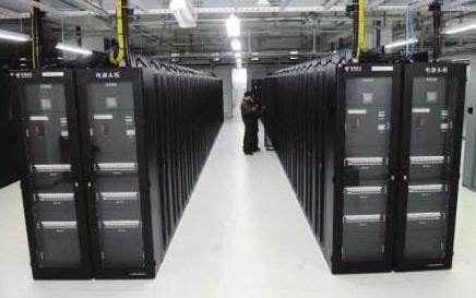 顾敏:未来的大数据中心将有更高速度、更大容量,而且是绿色的