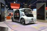 对于无人驾驶行业有哪些新看法?驭势科技未来的方向...