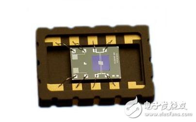 热导式气体传感器在真空系统中的测试