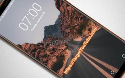 Nokia 7 Plus渲染圖曝光  搭配高通驍...
