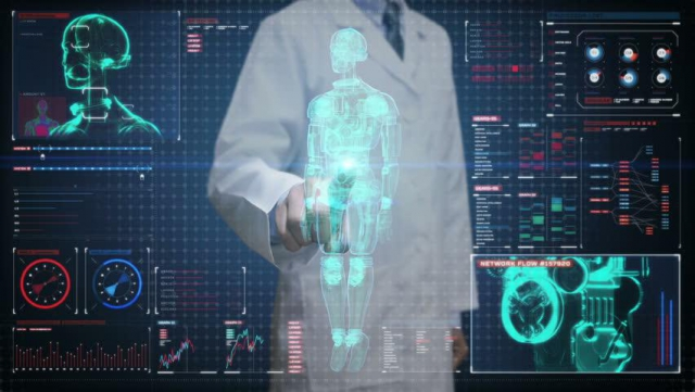 人工智能,将可能会用于制药行业