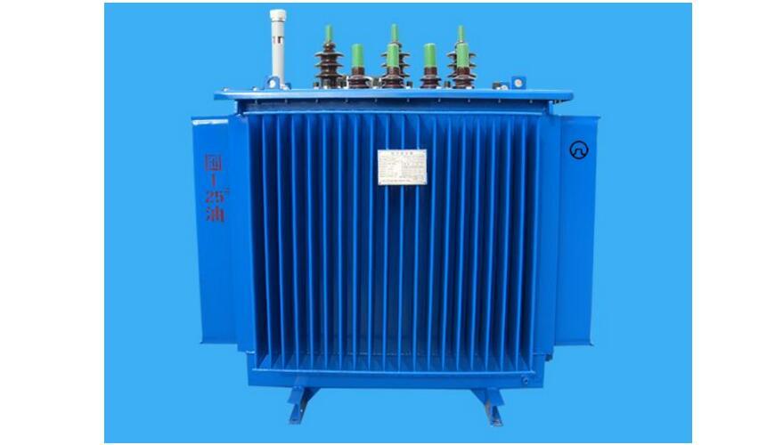 一文看懂配电变压器的分类安装与供配方式