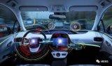 传感器数据众包将助力互联汽车服务的转型