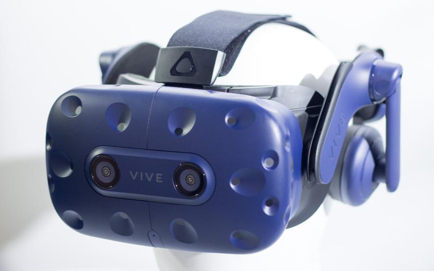 HTC Vive Pro拆解:价格贵得理所当然