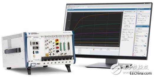 NI推出用于NI PXI模块化仪器的InstrumentStudio软件
