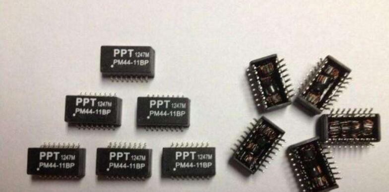 一文看懂网络变压器生产工艺要求及流程