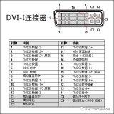 DVI信号端口EMC设计参考