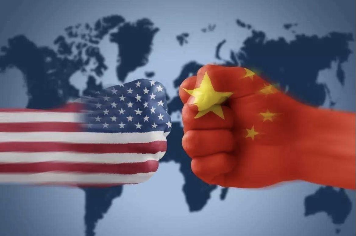 中美贸易战过后,中国经济制造业面临了挑战,该如何...