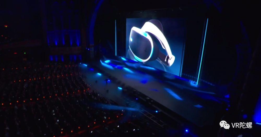今年能在E3上看到多少VR游戏?