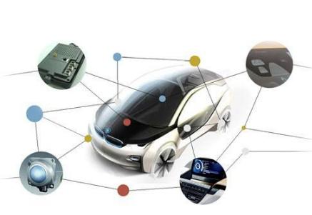 日本率先开发搭载非接触生物传感器的自动驾驶汽车