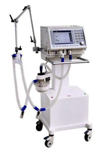 基于呼吸机智能检测步骤详解